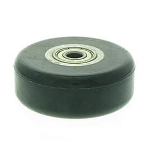 Nordictrack Audiostrider 990 Elliptical Ramp Wheel Model Number NTEL79061 Part Number 213196
