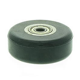 Nordictrack Commercial 1300 Elliptical Ramp Wheel Model Number NTEL169070 Part Number 286547