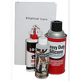 Elliptical Care Kit