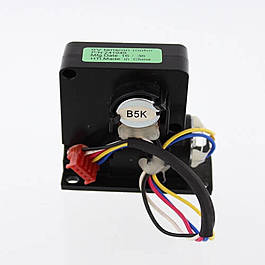 Healthrider H90E Elliptical Resistance Motor Model Number HREL598080 Part Number 241949