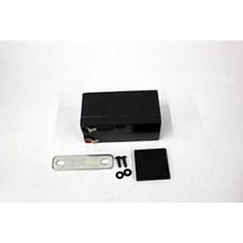 Matrix E7X-01 Elliptical Console BATTERY SET; R2850HRT; US; RB82 Part Number 0000093009