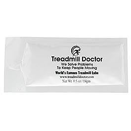 Treadmill Doctor World Famous Treadmill Lubricant (4 pack)