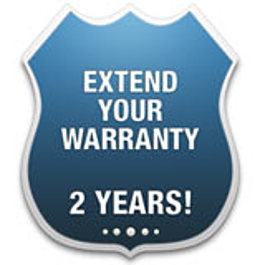 Extend Your Deck Warranty to 2 Years!