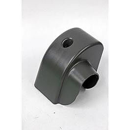 Horizon T605 Endcap Right Part Number: 001357-EB