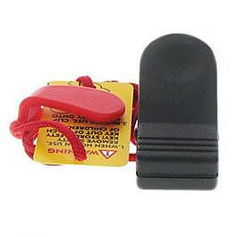 SportsArt TR33 SAFETY KEY SET TR33-03
