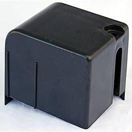 CADENCE DX5 TREADMILL Left Endcap Model Number WCTL25074 Part Number 143023