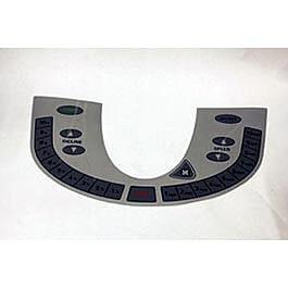 Horizon CST 3 Console Part Number 002984-A