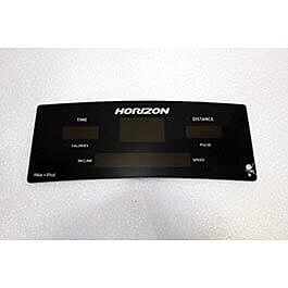 Horizon T202 Console Part Number 1000200654