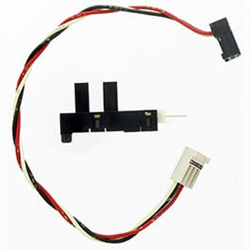 Pacemaster Optical Sensor Assembly (Speed Sensor) w/ Wiring Harness