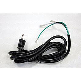 Vision Fitness T9550 TM353 Treadmill  Power Cord Part Number 002130-00