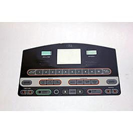 Horizon T92 Console Part Number 98564