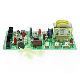 Proform 835 QT Treadmill Power Supply Board Model Number 299480 Part Number 159357