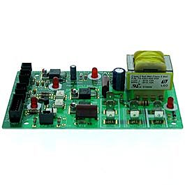 Proform 2500 Treadmill Power Supply Board Model Number PFTL49720 Part Number 187600