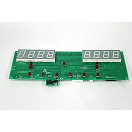 Horizon T401 Upper Control Board Part Number: 094763