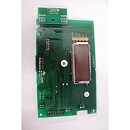 Horizon Evolve-SS Upper Control Board Part Number: 094805
