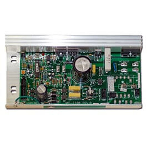 MC-2100WA Treadmill Motor Control Board - No Transformer