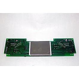 Horizon CT61 Upper Control Board Part Number: 013618-BA