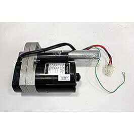 Vision Fitness T9000 TM78 Treadmill  Incline Motor Part Number 012802-00