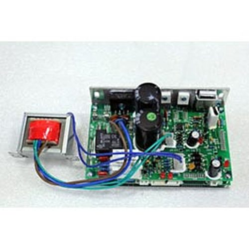 Horizon T40 Motor Control Board Part Number 013674-DG