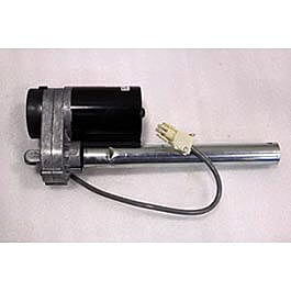 Vision T-8200 Incline Motor ZMS1000237 Part Number ZMS1000237