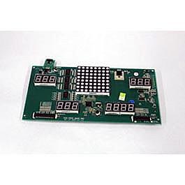 Horizon Adv500 Upper Control Board Part Number: 016588-Z