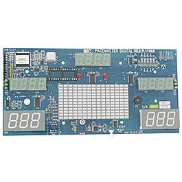 Pacemaster Platinum Pro VR Upper Electronics / Console Circuit Board