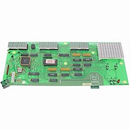 Pacemaster Pro Plus HR Upper Electronics / Console Circuit Board