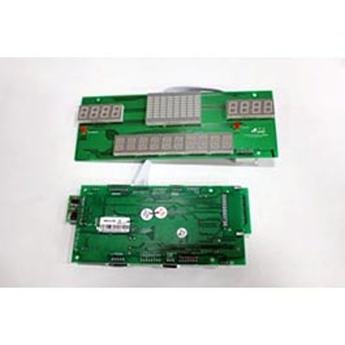 Horizon T102 Upper Control Board Part Number: 1000101455