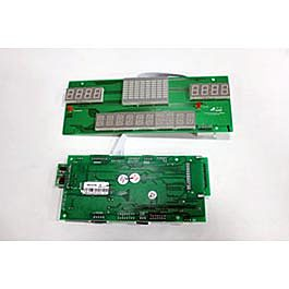 Horizon CT7.1 Upper Control Board Part Number: 1000101455
