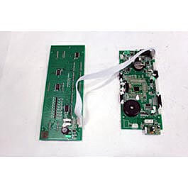 Horizon T202 Upper Control Board Part Number: 1000113888