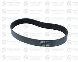 Bowflex TC1000 - 2008 Ver. 2  Treadmill Drive Belt Part Number 10502