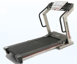 Healthtrainer H550i