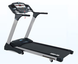 Cardiozone Commercial SuperSport Club II Non-Fold