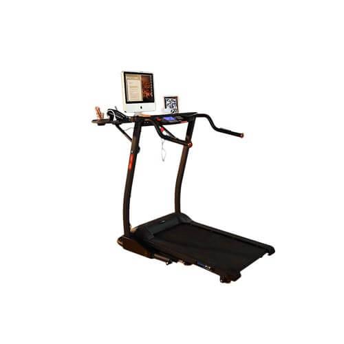 Exerpeutic 2000 Workfit Desk Treadmill