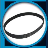 Elliptical Drive Belts