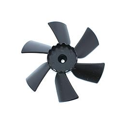 """Keys Plastic Cooling Fan 1/2"""""""