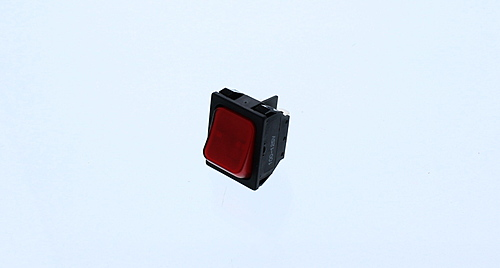 Vision T-9450 HRT Power Switch 003326-00 Part Number 003326-00