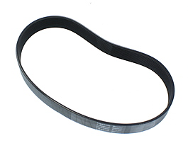 Nautilus NTR100.1 Treadmill Drive Belt Part Number 10502