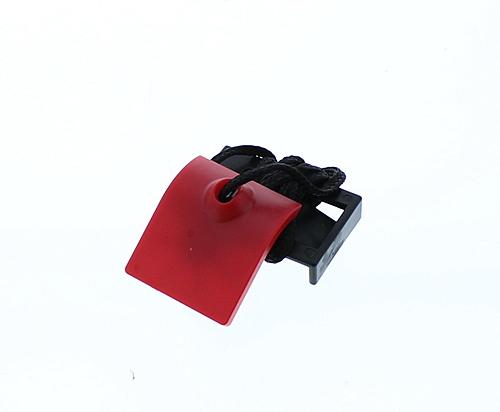 ProForm Crosswalk 397 Treadmill Safety Key Model Number 248432 Part Number 260830