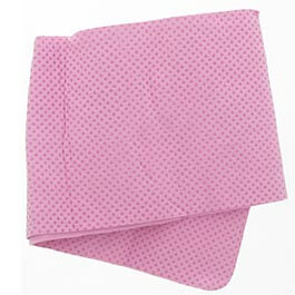 Water Activated Cooling Towel - Pink