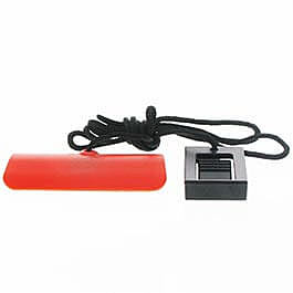 Reebok Treadmill Safety Key - Part Number 256957