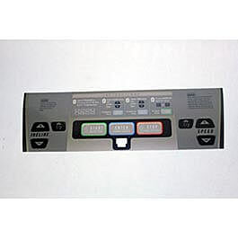 Horizon PST 6 Console Part Number 003053-AX