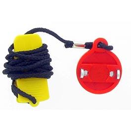 Schwinn Safety Key 003-8650
