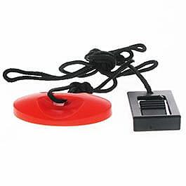 NordicTrack C 1500 Treadmill Safety Key Model Number 249920 Part Number 303713