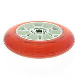 Precor C542i Commercial Wheel Cover PPP43702504 Part Number PPP000000043702504