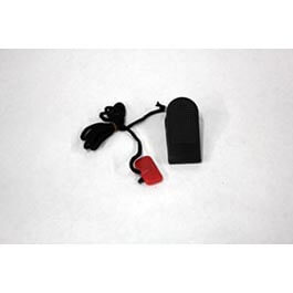 Horizon T50 Safety Key Part Number 013871-A
