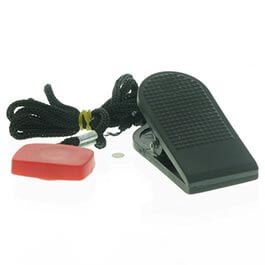 Horizon T500 Safety Key Part Number 082397