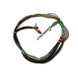 Healthrider E660 Elliptical Wire Harness 149246 Model Number HREL09981 Part Number 149246
