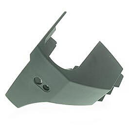 PROFORM 770EKG Left Rear Endcap Model Number 291660 Sears Model 831291660 Part Number 180622