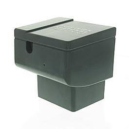 PROFORM CROSSWALK 365s Treadmill Right Rear Endcap Model No 295033 Sears Model 831295033 Part No 214601